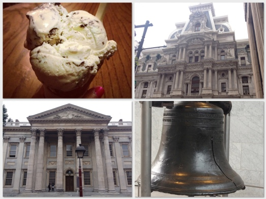 Philly Part 1